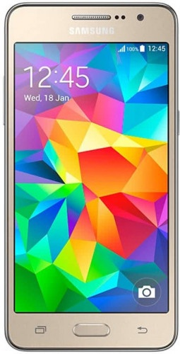 Is there any custom ROM for the Samsung Galaxy Grand Prime G531F