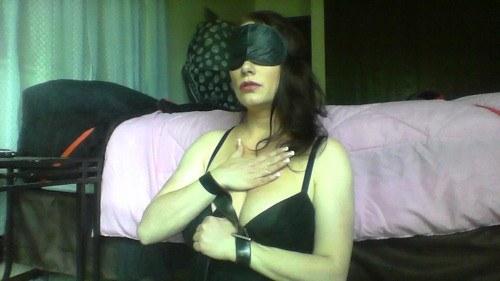 how do women feel about bondage