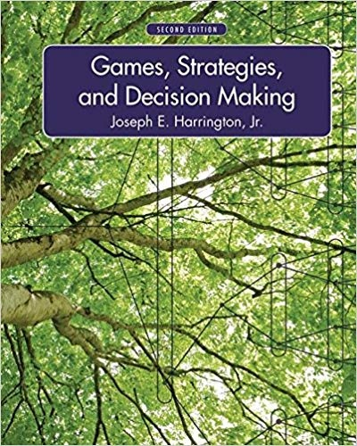 where can i read games strategies and decision making the 2nd rh quora com Political Science Political Science
