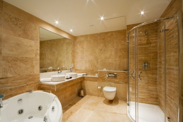 What are the benefits of purchasing bathroom Accessories Online? - Quora