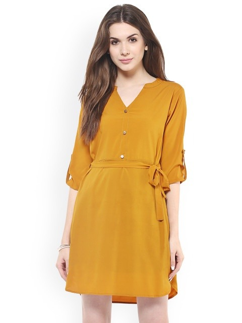 Now All I Do Is Just Go To Myntra Get My Perfect Dress Ordered That At Such A Good Discount