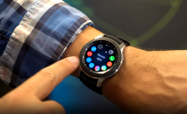 Which is the best smartwatch on the market currently? - Quora
