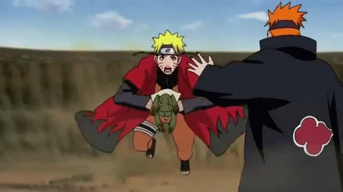 Naruto Is Suicidal Fanfiction