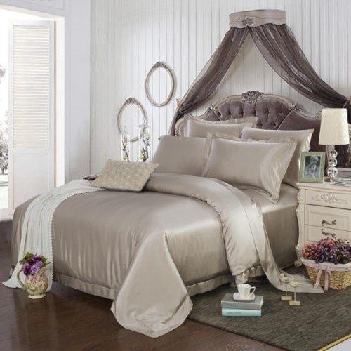where to buy best silk bedding quora. Black Bedroom Furniture Sets. Home Design Ideas