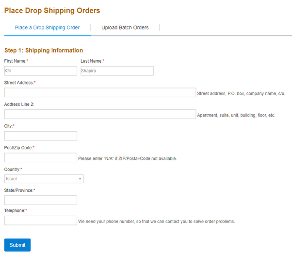 What is the best dropshipping software? - Quora