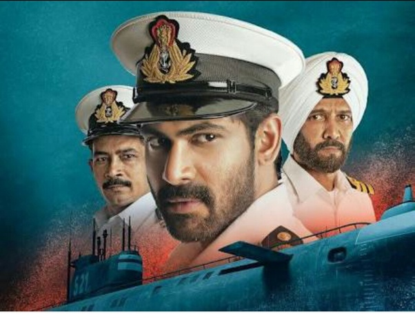 The Ghazi Attack 2 full movie in hindi dubbed download