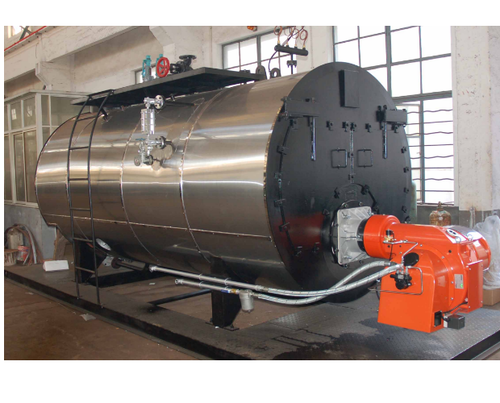 What is the difference between a boiler and boiler drum? - Quora