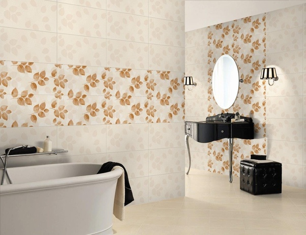 What Are The Best Non-slip Tiles For Bathrooms, Toilets