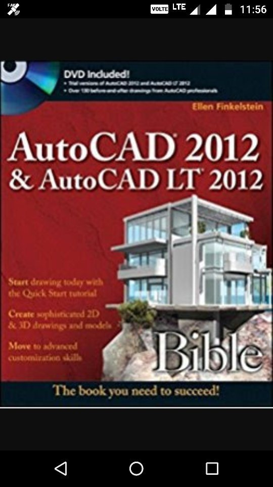 What are the best books for learning autocad? - Quora