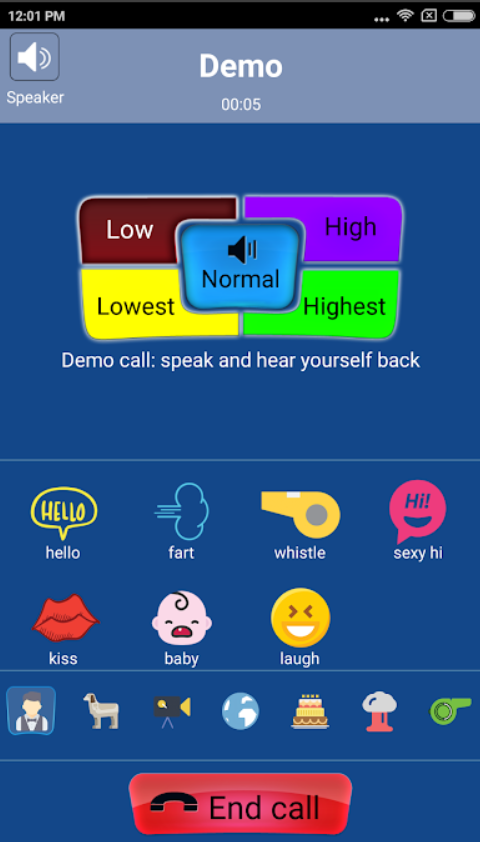What is a good real time voice changer app for Android? - Quora