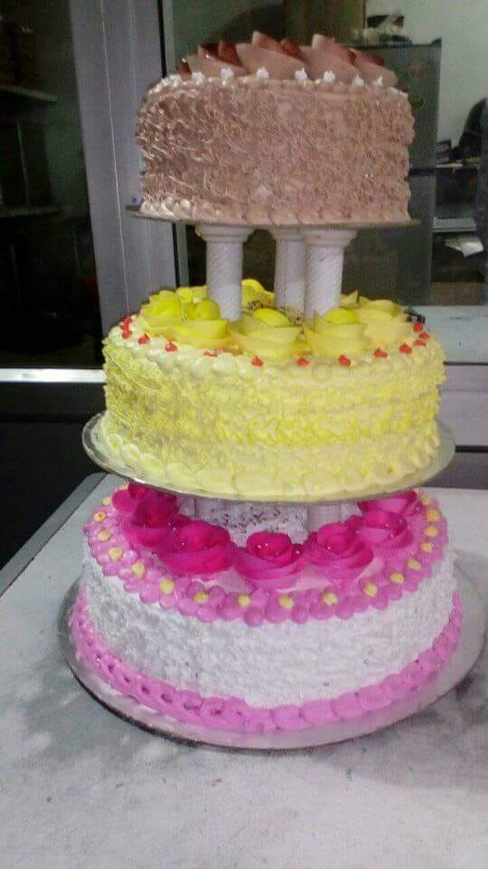 Where can I find the best cakes in Jaipur? - Quora