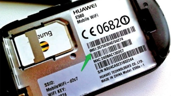 How to find a phone owner's information using their IMEI number - Quora