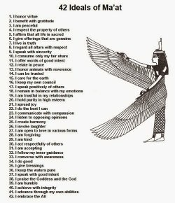 What did ancient people call the Egyptian's religion? - Quora