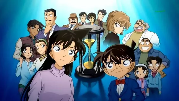 Additionally If We Are To Consider The Longest Running Anime With An Ongoing Story Then Detective Conan Case Closed Would Still Top One Piece In Terms
