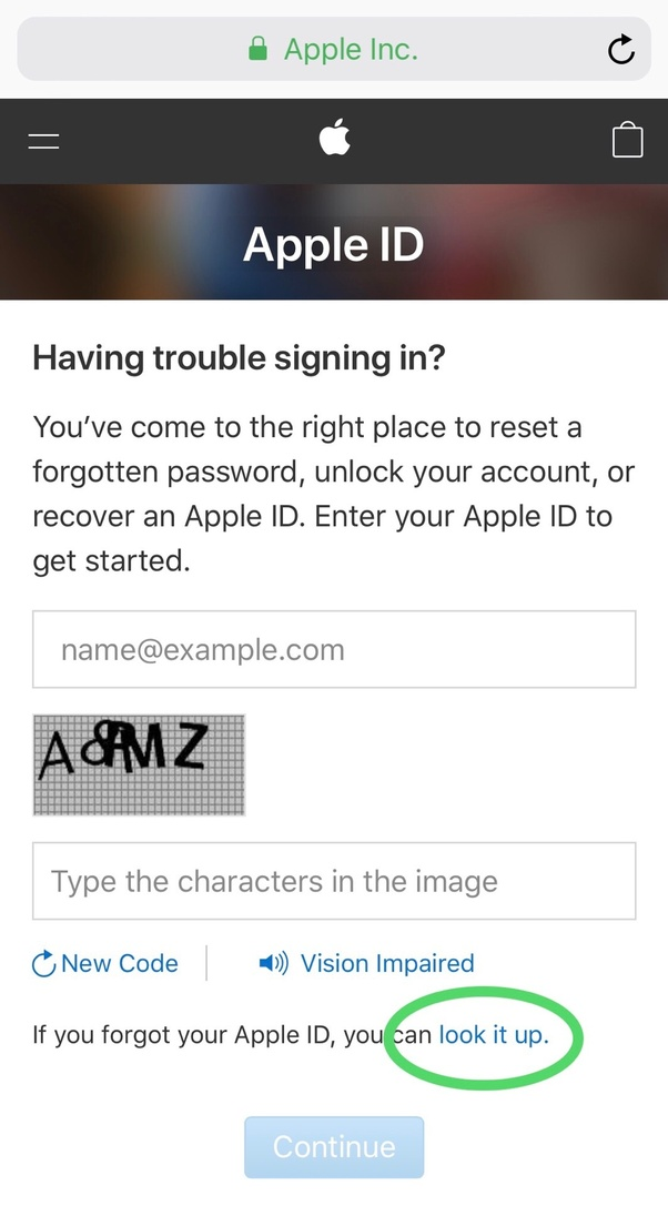 I Forgot My Apple Id And Password What Should I Do Quora