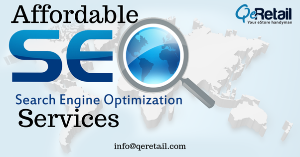 Where can I get affordable SEO services for a small business? - Quora