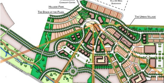 What is the difference between urban planning and - What is urban planning and design ...