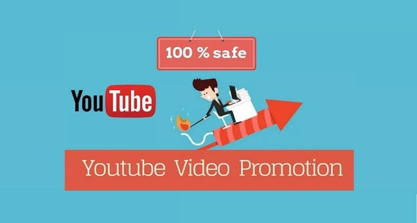 Whats the best legal way to promote YouTube videos? - Quora