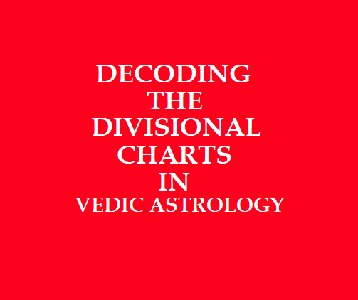 What is the use of Varga charts in Jyotish? Why do many