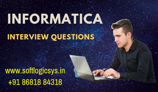 Where can I find Informatica interview questions and answers? - Quora