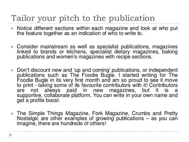 How to pitch a story to a newspaper or magazine - Quora