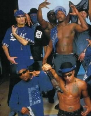 Which gang should my friend join, the Bloods or the Crips? - Quora