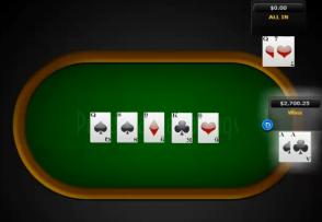 Blackjack super 7 rules