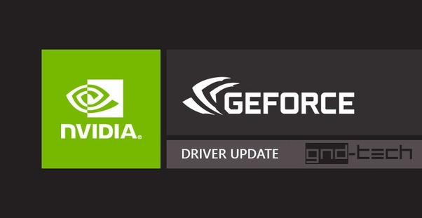 Isn't there a better way, in 2018, of installing an NVIDIA