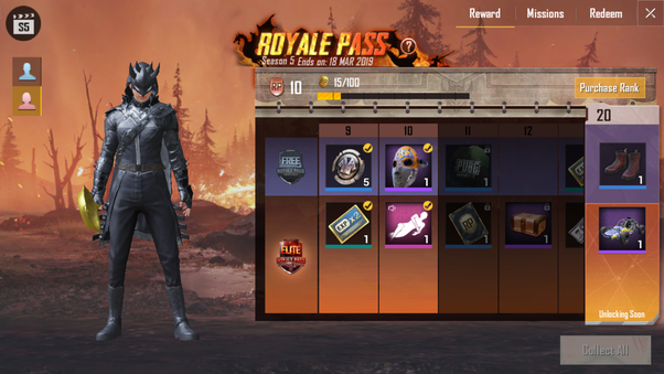 Is Buying An Elite Royal Pass Worth It In Pubg Mobile Quora