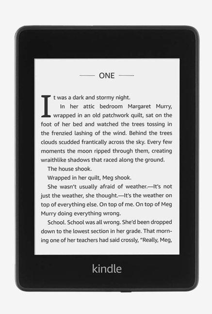 Qual é a sua opinião sobre o Amazon Kindle Paperwhite 10th gen?