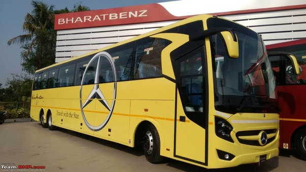 What Is So Great About Multi Axle Buses What Makes Them More