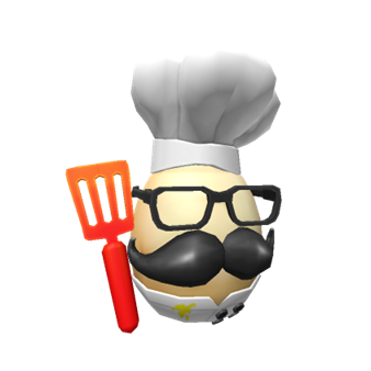 How To Get The Gourmet Egg During The Roblox Egg Hunt 2020 Quora