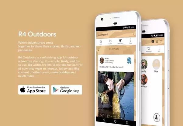 mobile application development companies in dubai