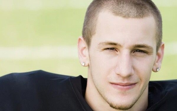 Can men have both ears pierced? - Quora