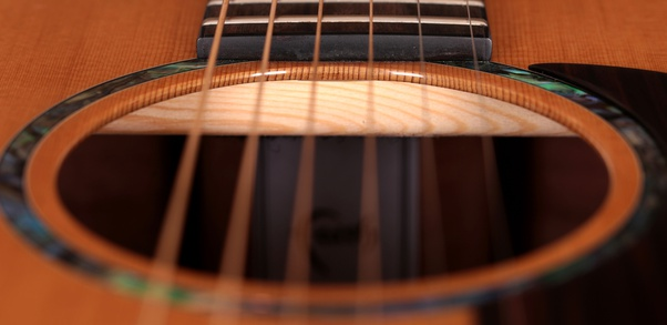 How To Check If An Acoustic Guitar Has A Solid Top Or Not Quora