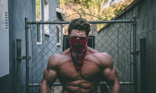 how to grow muscle fast without supplements