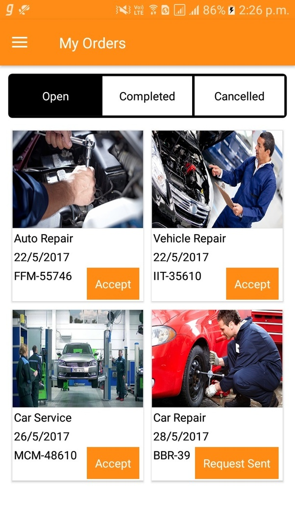How To Start A Mobile Mechanic Business Quora