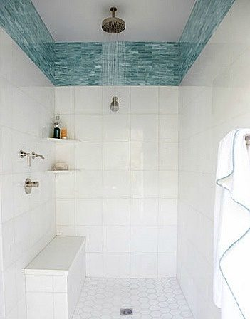 what is the opinion of using glass subway tiles in a
