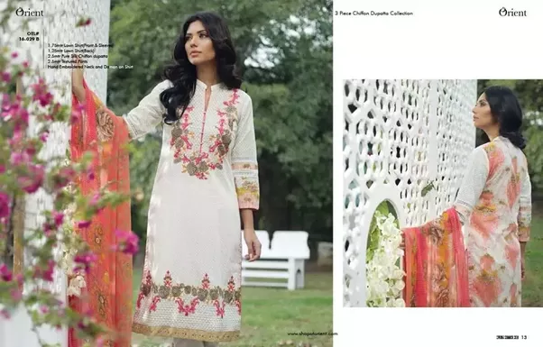 Pakistani clothing brands in uae