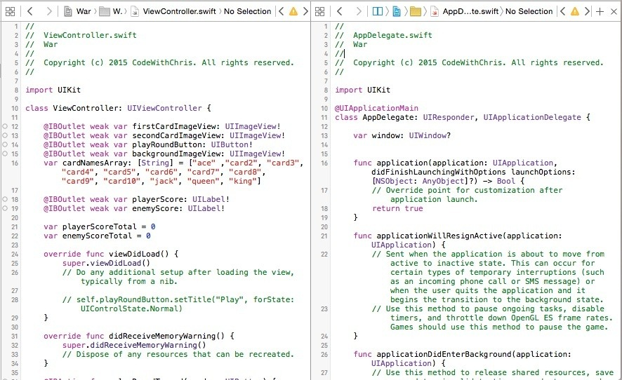 Where can I learn Xcode? - Quora