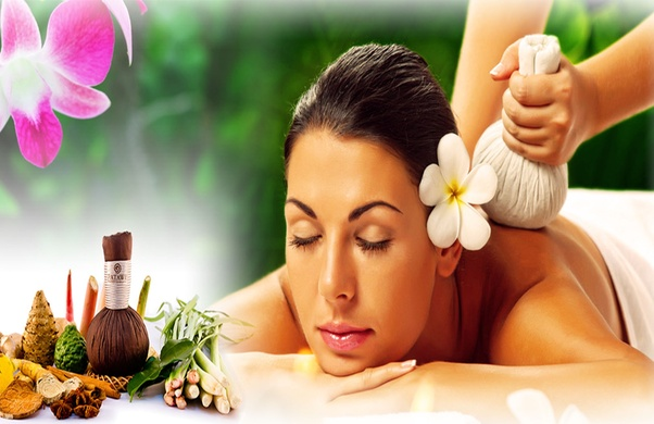 Which is the best spa for body massage in goa? - Quora