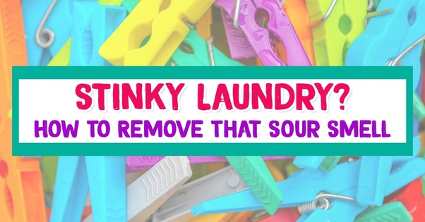 a2bbf57c2c6 The important thing is to know why clothes smell damp after washing (or  indeed why clothes smell musty after washing) and the things you can do to  prevent ...