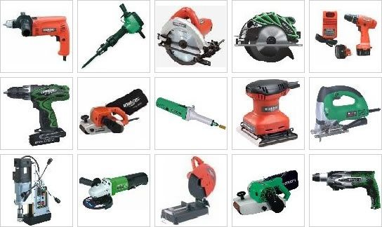 What Are The Different Types Of Power Tools: Where Can I Find The Best Online Tool Store In India For