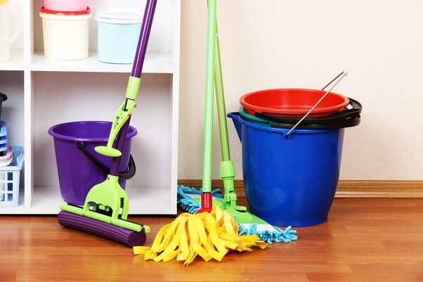 what are good names for a house cleaning business