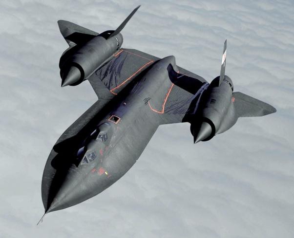 Das Schnellste Flugzeug