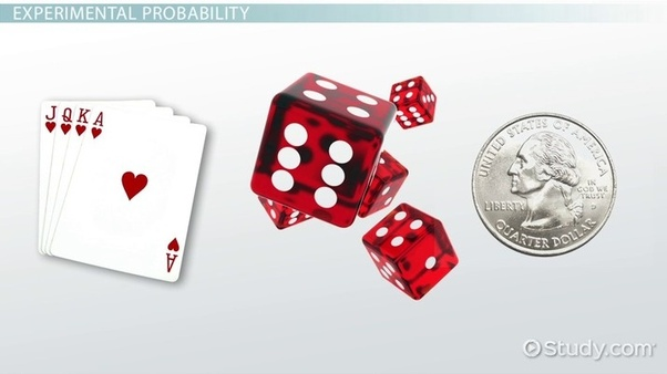 If Dice Were Rolled 100 Times What Is The Probability Of Getting
