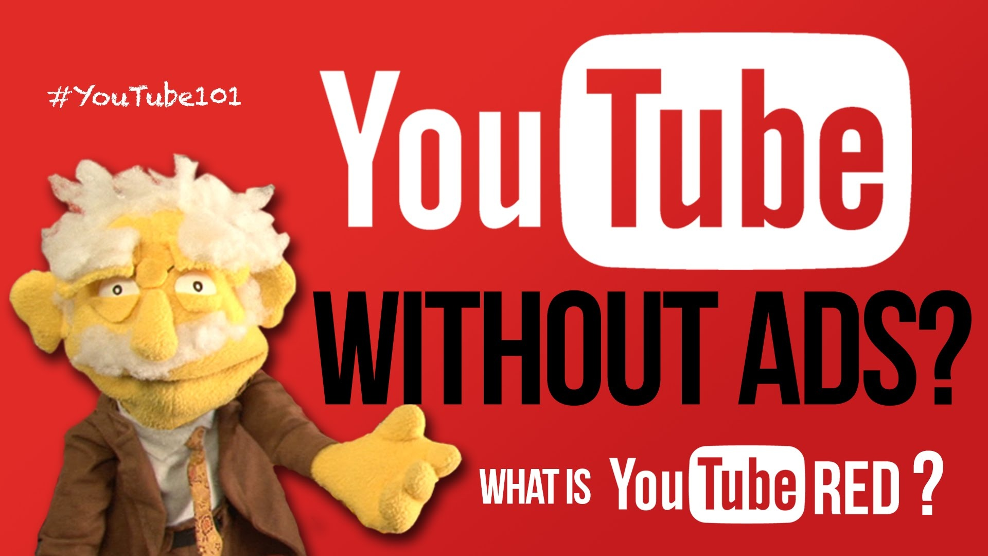 youtube red tube