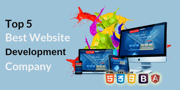 What is the best web development company in the US? - Quora