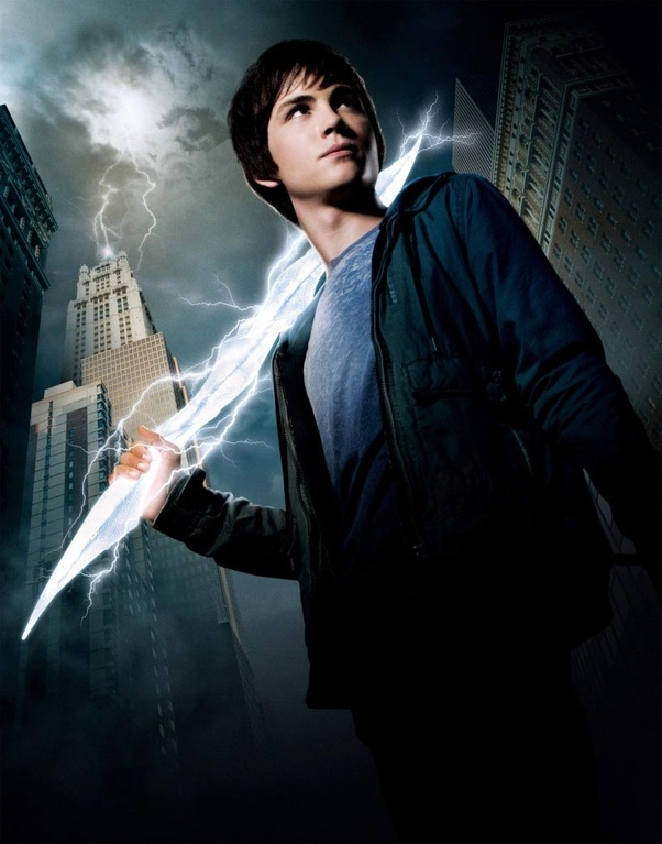 What are the 4 differences between Perseus and Percy Jackson? - Quora