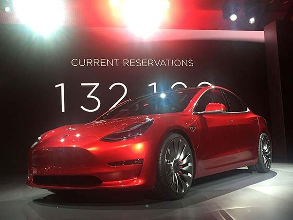 What are some mind-blowing facts about Tesla Motors? - Quora